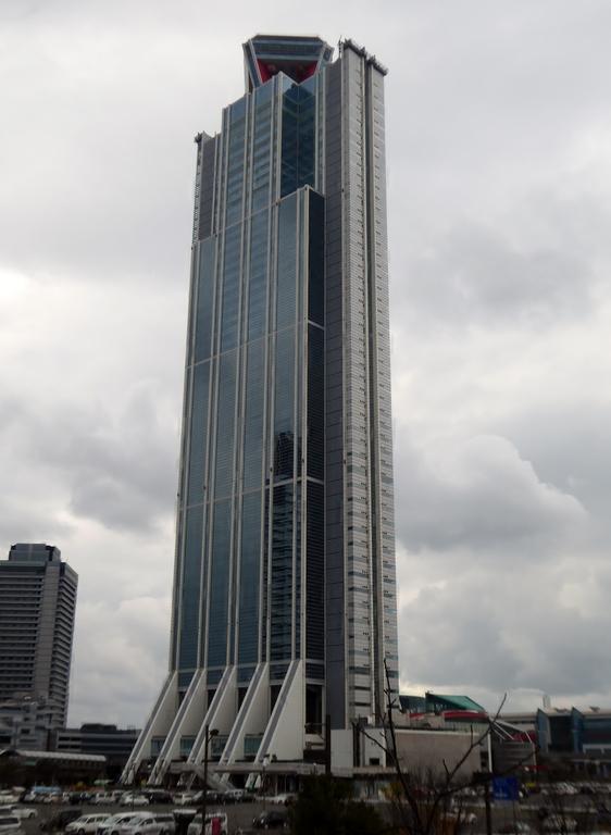 10 Gedung Tertinggi di Jepang yang Wajib Didatangi