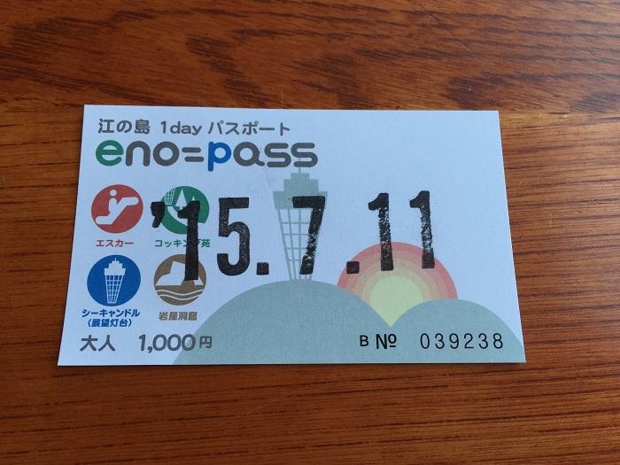 Nikmati Sehari Penuh di Pulau Enoshima, Jepang!